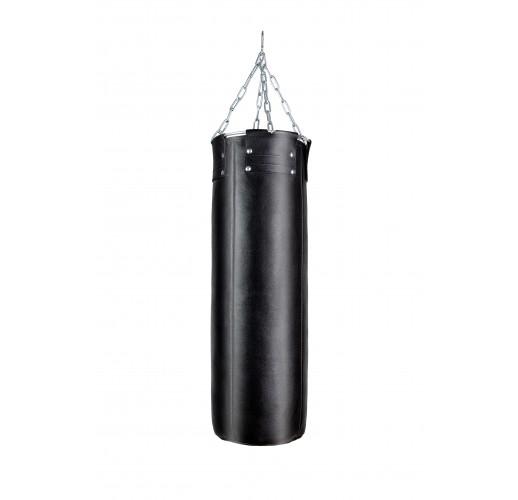 Мешок боксёрский натуральная кожа ф30 высота 100см вес 35кг